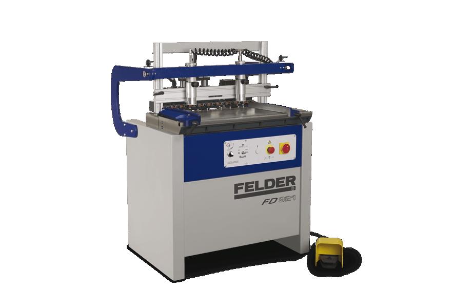 FELDER FD 921